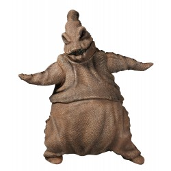Nightmare before Christmas Select Serie 1 Actionfigur Oogie Boogie (18 cm)