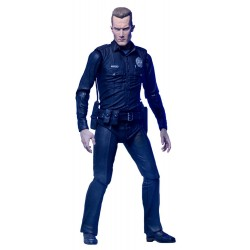 Terminator 2 Actionfigur Ultimate T-1000 (18 cm)