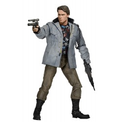 Terminator Actionfigur Ultimate T-800 (Tech Noir) (18 cm)