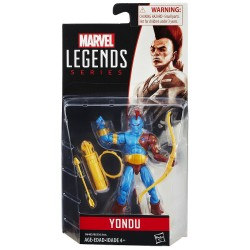 "Marvel Legends Yondu 3.75"" (10 cm)"