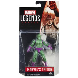 "Marvel Legends Triton 3.75"" (10 cm)"