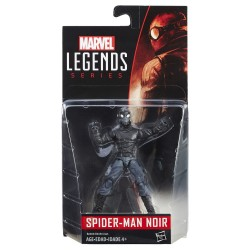 "Marvel Legends Spider-Man Noir 3.75"" (10 cm)"