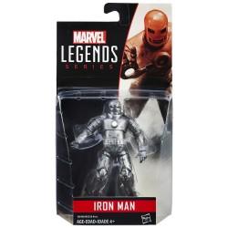 "Marvel Legends Iron Man 3.75"" (10 cm)"