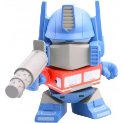Transformers Loyal Subjects Vinyl Actionfigur mit Sound Optimus Prime (14 cm)