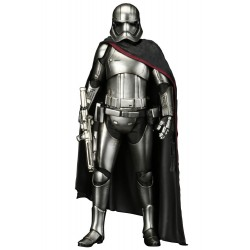 Star Wars Episode VII ARTFX+ Statue 1/10 Captain Phasma (20 cm)