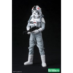 Star Wars ARTFX+ Statue 1/10 AT-AT Driver (18 cm)