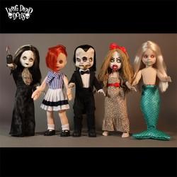 Living Dead Dolls Series 30 komplett (25 cm)