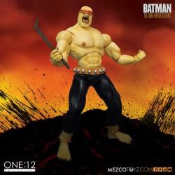 The Dark Knight Returns Actionfigur 1/12 Mutant Leader (15 cm)