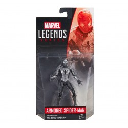 "Marvel Legends Armored Spider-Man 3.75"" (10 cm)"