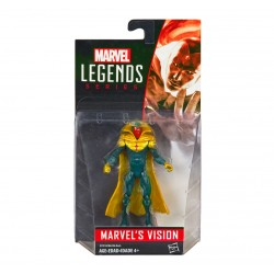 "Marvel Legends Marvel's Vision 3.75"" (10 cm)"