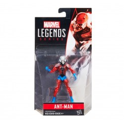 "Marvel Legends Ant-Man 3.75"" (10 cm)"