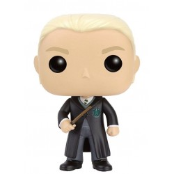 Harry Potter Funko POP! Vinyl Figur Draco Malfoy (10 cm)
