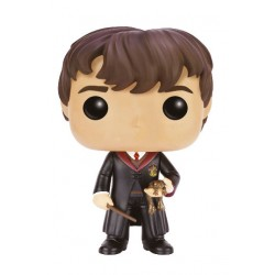 Harry Potter Funko POP! Vinyl Figur Neville Longbottom (10 cm)