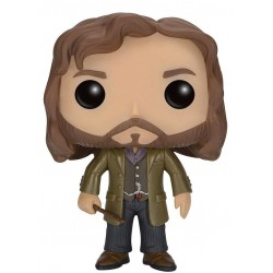 Harry Potter Funko POP! Vinyl Figur Sirius Black (10 cm)