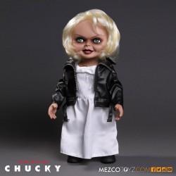 Chucky und seine Braut Sprechende Puppe Tiffany (38 cm)