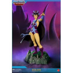 Masters of the Universe Statue 1/4 Evil Lyn (41 cm)