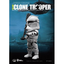 Star Wars Egg Attack Actionfigur Clone Trooper (Episode II) (15 cm)