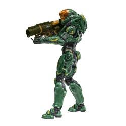 Halo 5 Serie 2 Actionfigur Spartan Hermes (15 cm)