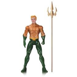 DC Comics Designer Figur Aquaman by Greg Capullo (17 cm)