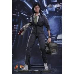 Alien Hot Toys Movie Masterpiece 1/6 Actionfigur Ellen Ripley (30 cm)
