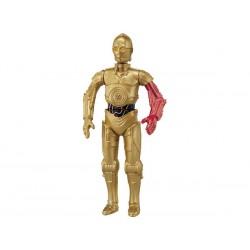 Star Wars Metacolle C-3PO (Episode VII) (8 cm)