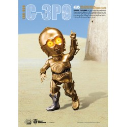 Star Wars Egg Attack Actionfigur C-3PO (Episode V) (15 cm)