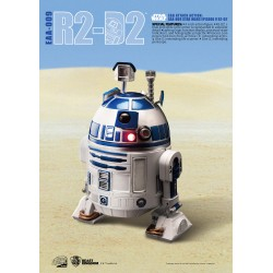 Star Wars Egg Attack Actionfigur R2-D2 (Episode V) (10 cm)